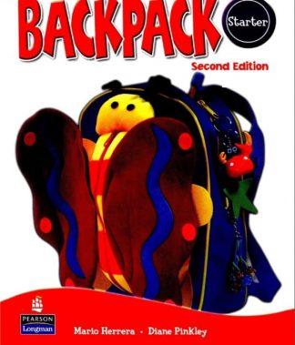 BackPack-Starter-StudentBook