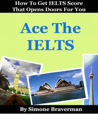 Ace The IELTS