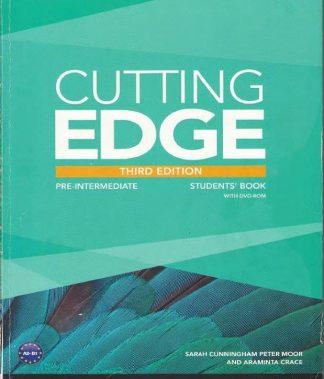 Cutting-Edge-Pre-Intermediate