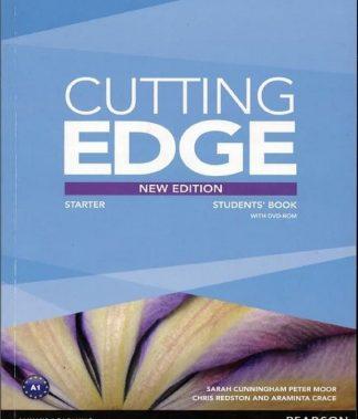 Cutting-Edge-Starter
