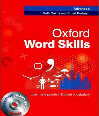 Oxford-Word-Skills-Advance