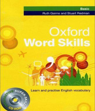Oxford-Word-Skills-Basic