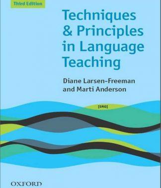 Techniques-Principles